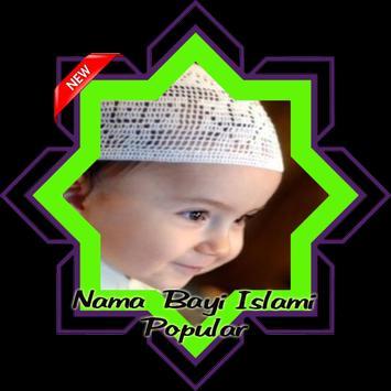 Inspirasi Nama Bayi Laki Laki Islami poster