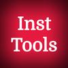 Instrumentation Tools-icoon