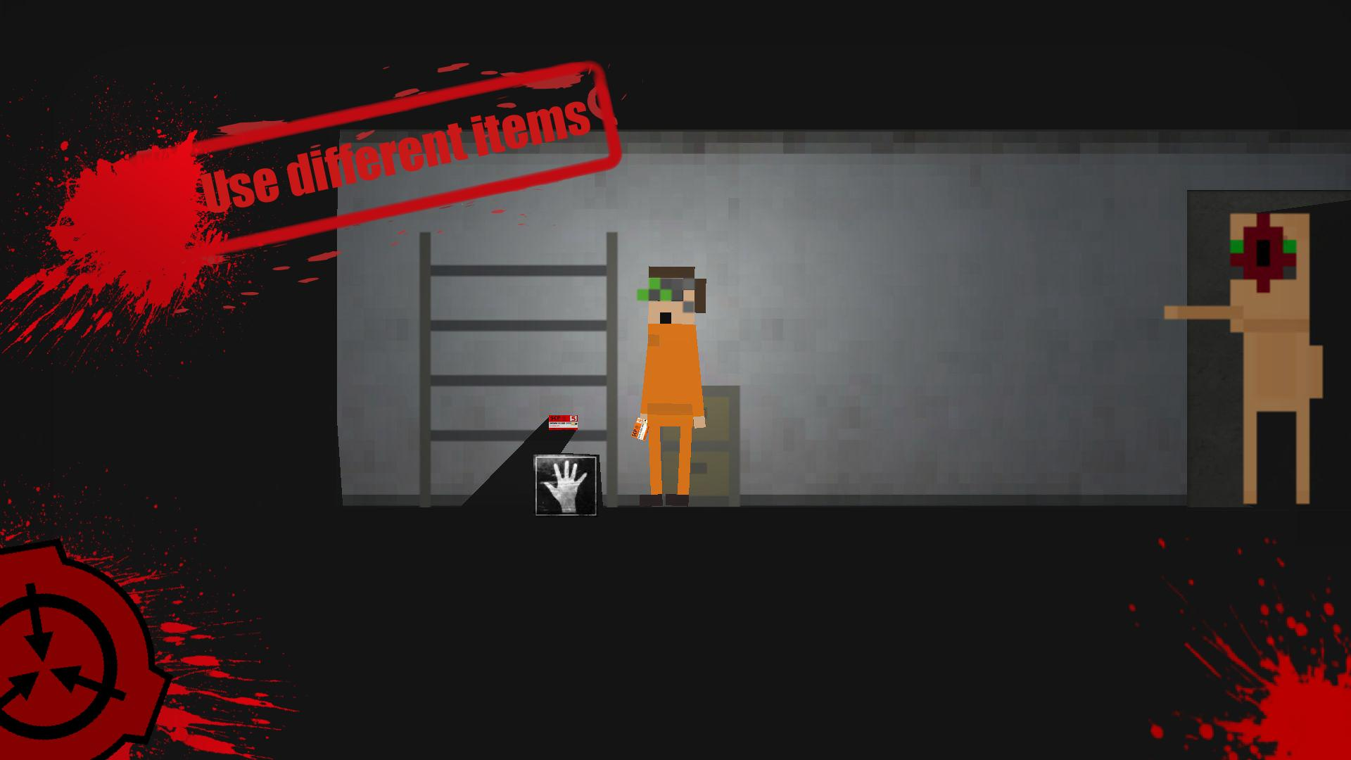 SCP: Breach 2D for Android - APK Download