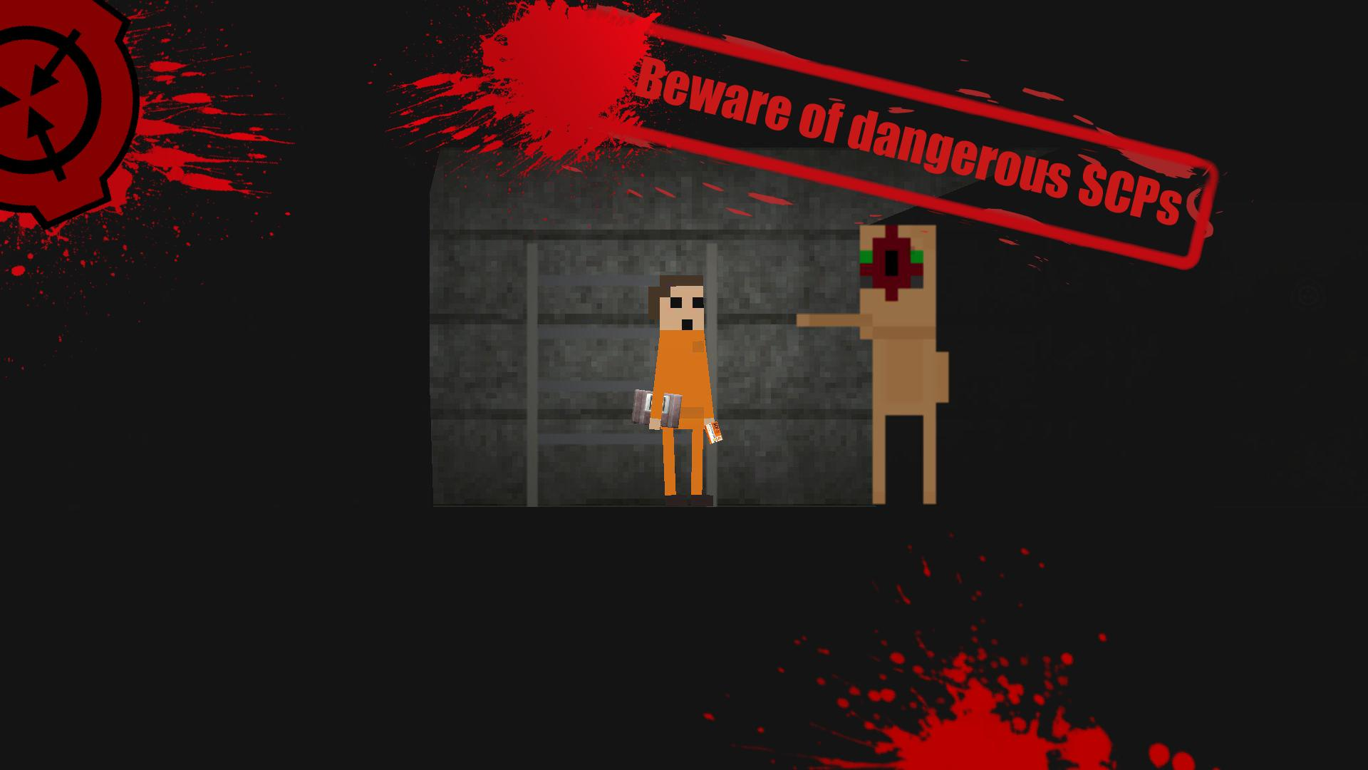 Scp Breach 2d For Android Apk Download