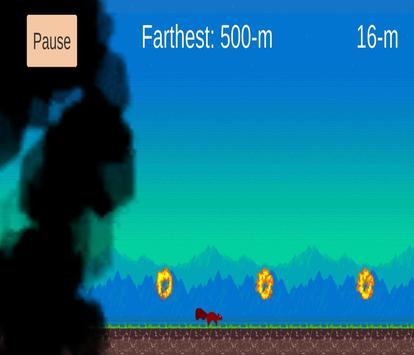 Endless Runner screenshot 1