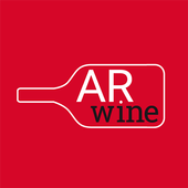 ARWine - AR on your bottle icon