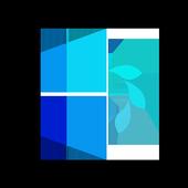 Win-X Launcher (No ads) icon