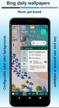 Win-X Launcher (No ads) screenshot 1