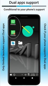 Win-X Launcher (No ads) screenshot 7