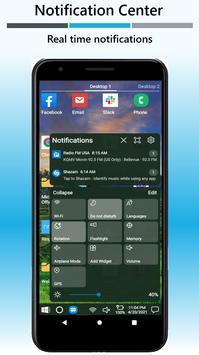 Win-X Launcher (No ads) screenshot 5