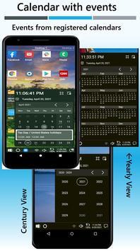 Win-X Launcher (No ads) screenshot 6