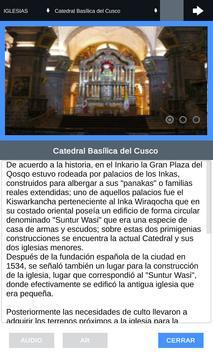 Pogui Cusco screenshot 3