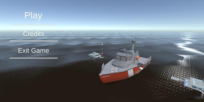 Rocket Landing Simulator screenshot 5