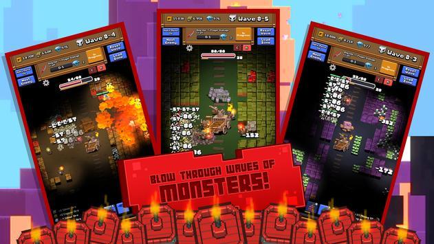 Idle Mine RPG screenshot 5