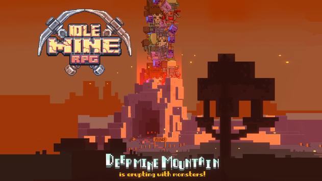 Idle Mine RPG screenshot 7