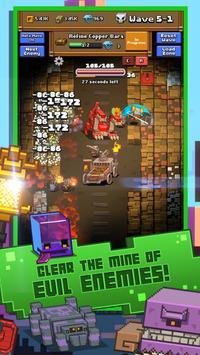 Idle Mine RPG screenshot 2