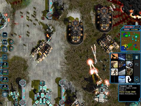 Machines at War 3 RTS screenshot 17