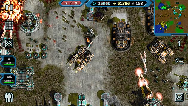 Machines at War 3 RTS screenshot 4