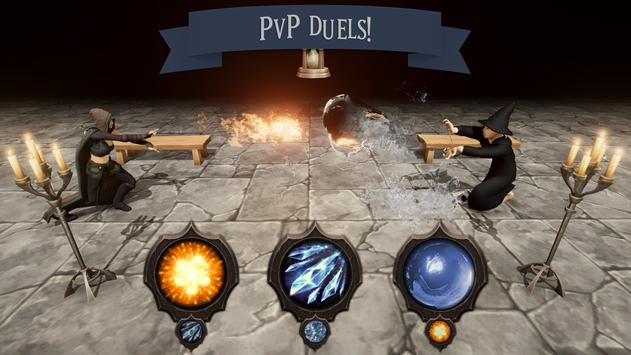 Wizard Duel screenshot 8