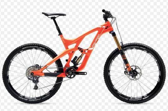Picture of the best mountain bike model screenshot 4
