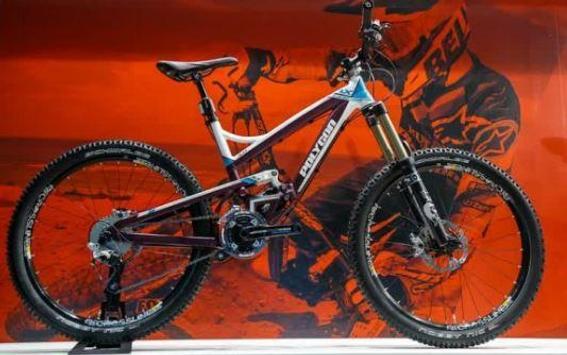 Picture of the best mountain bike model screenshot 5
