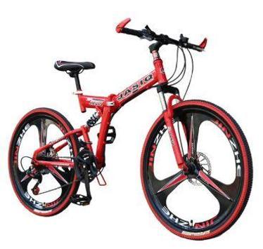 Picture of the best mountain bike model screenshot 7