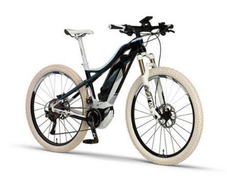 Picture of the best mountain bike model screenshot 8