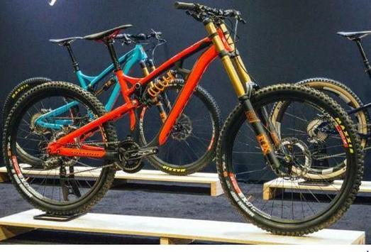 Picture of the best mountain bike model screenshot 2