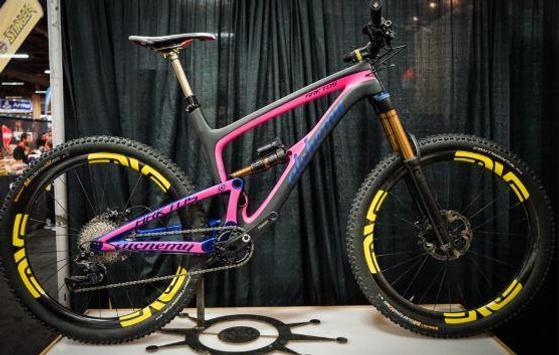 Picture of the best mountain bike model screenshot 3