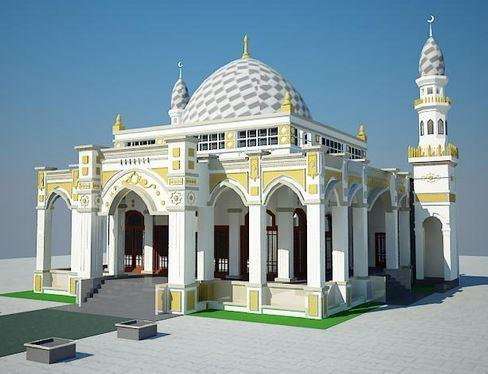 Best Mosque Design For Android Apk Download