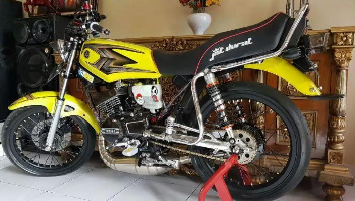 Modified Motor Rx King For Android Apk Download