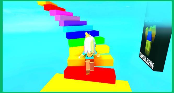 Jumping Into Rainbows screenshot 1