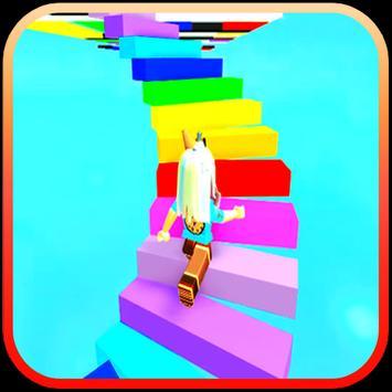 Jumping Into Rainbows screenshot 2