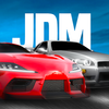 JDM Tuner Racing - Drag Race 图标