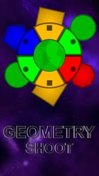 Geometry Shoot poster