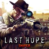 Last Hope Sniper icône