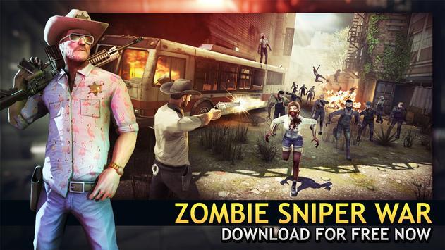 Last Hope Sniper تصوير الشاشة 17
