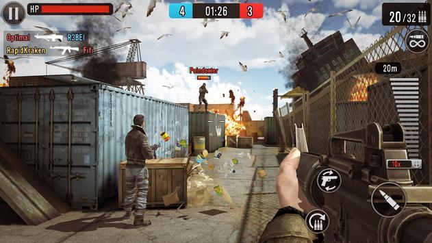 Last Hope Sniper تصوير الشاشة 13