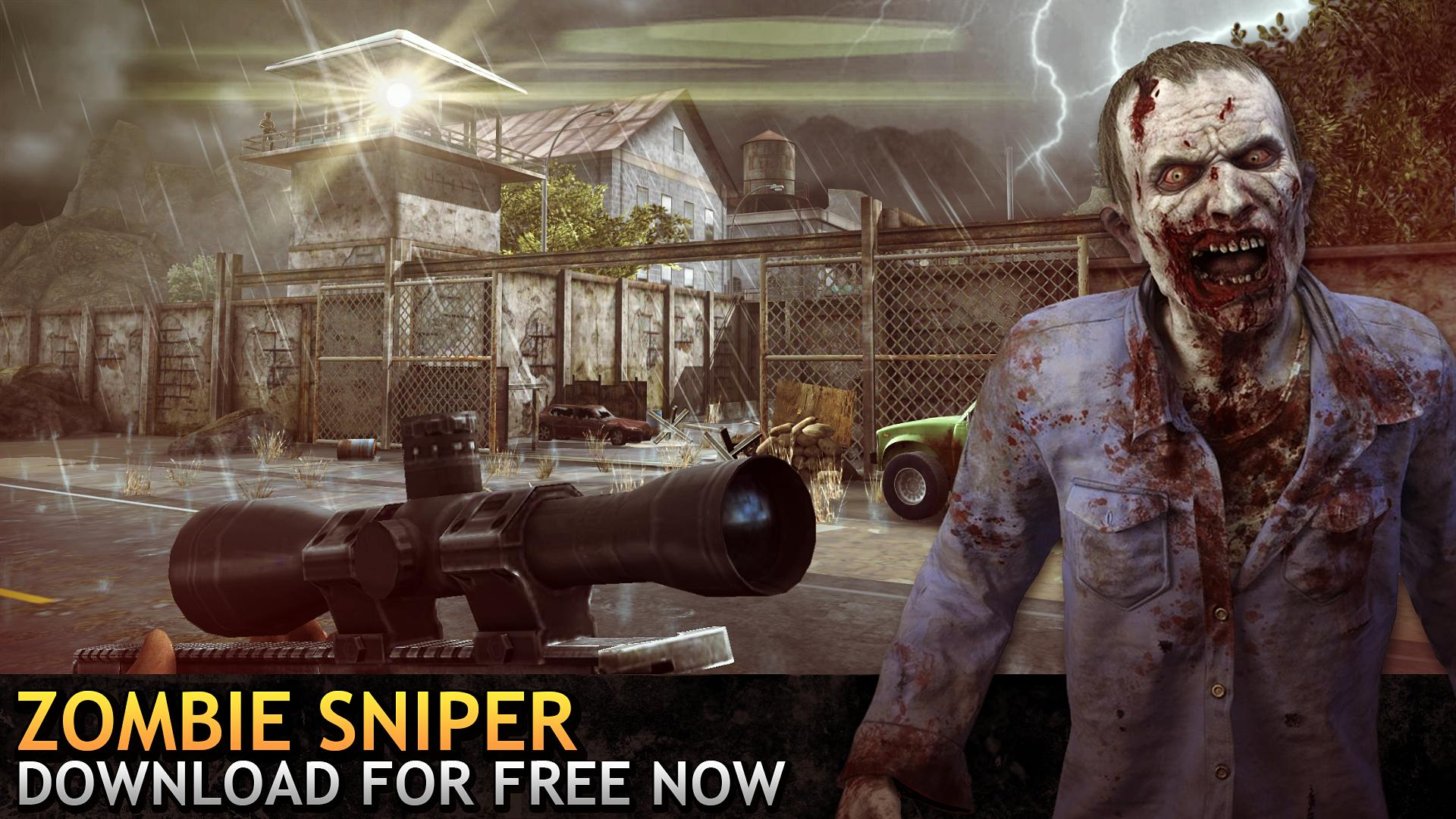 Last Hope Sniper for Android - APK Download