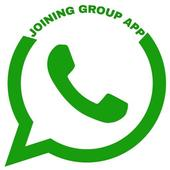 Group Link App - Join Unlimited WA Group icon