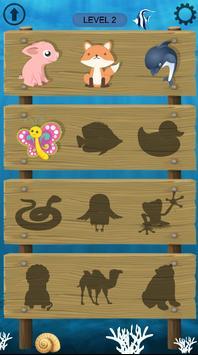 Animals Name Spelling screenshot 4