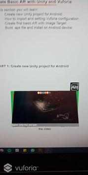 Guide2AR screenshot 2