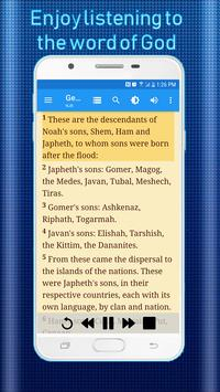 Bible Catholic New Jerusalem screenshot 3