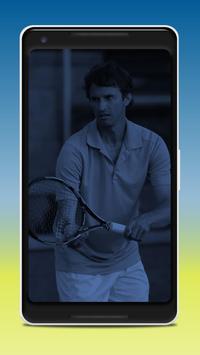 Tennis Evolution Cartaz