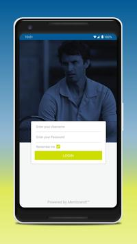 Tennis Evolution imagem de tela 1