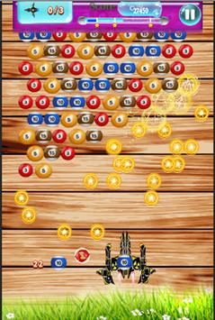 Snooker Bubble Shoot screenshot 12