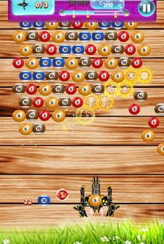 Snooker Bubble Shoot screenshot 14