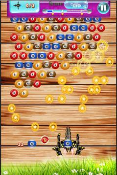 Snooker Bubble Shoot screenshot 7