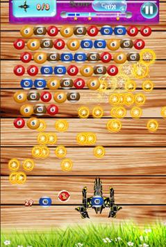 Snooker Bubble Shoot screenshot 8