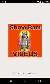 Jai Shree Ram Chandra VIDEOs poster