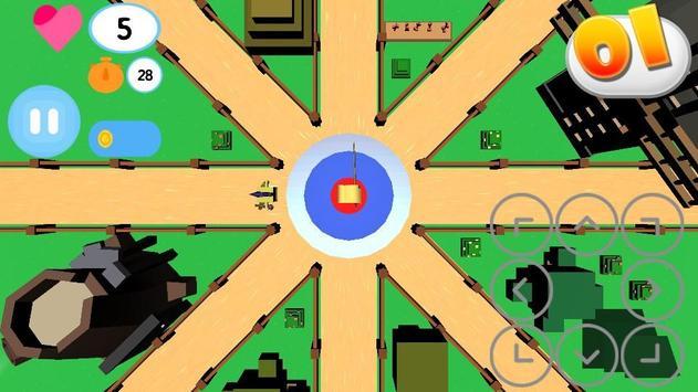 BPM Defence screenshot 1