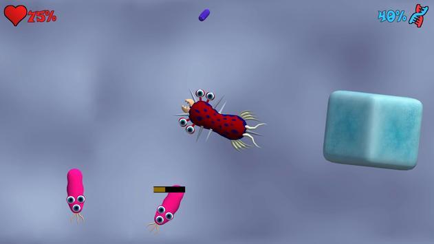 Evolution Simulator 2 imagem de tela 5