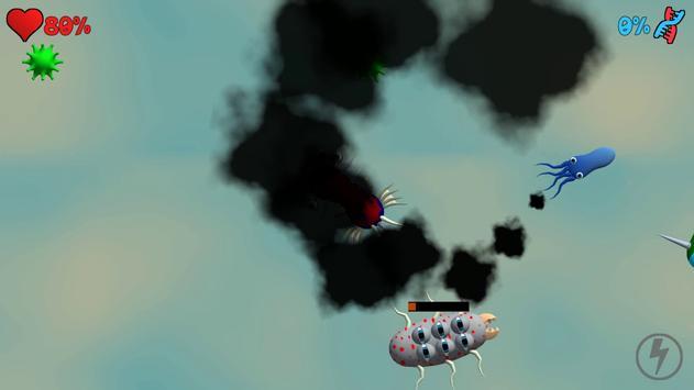 Evolution Simulator 2 imagem de tela 6