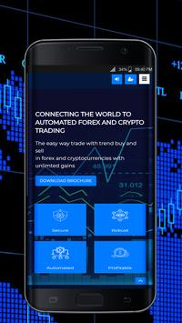 Automated Forex And CryptoTrading bot screenshot 2